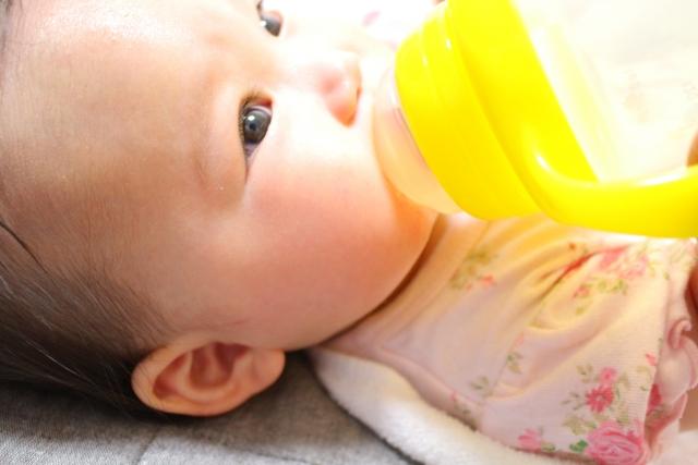 5分でわかる!新米パパのための「はじめてのミルク」講座!