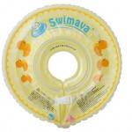 かわいすぎる!今人気の赤ちゃん用浮き輪「スイマーバ」がおすすめ!
