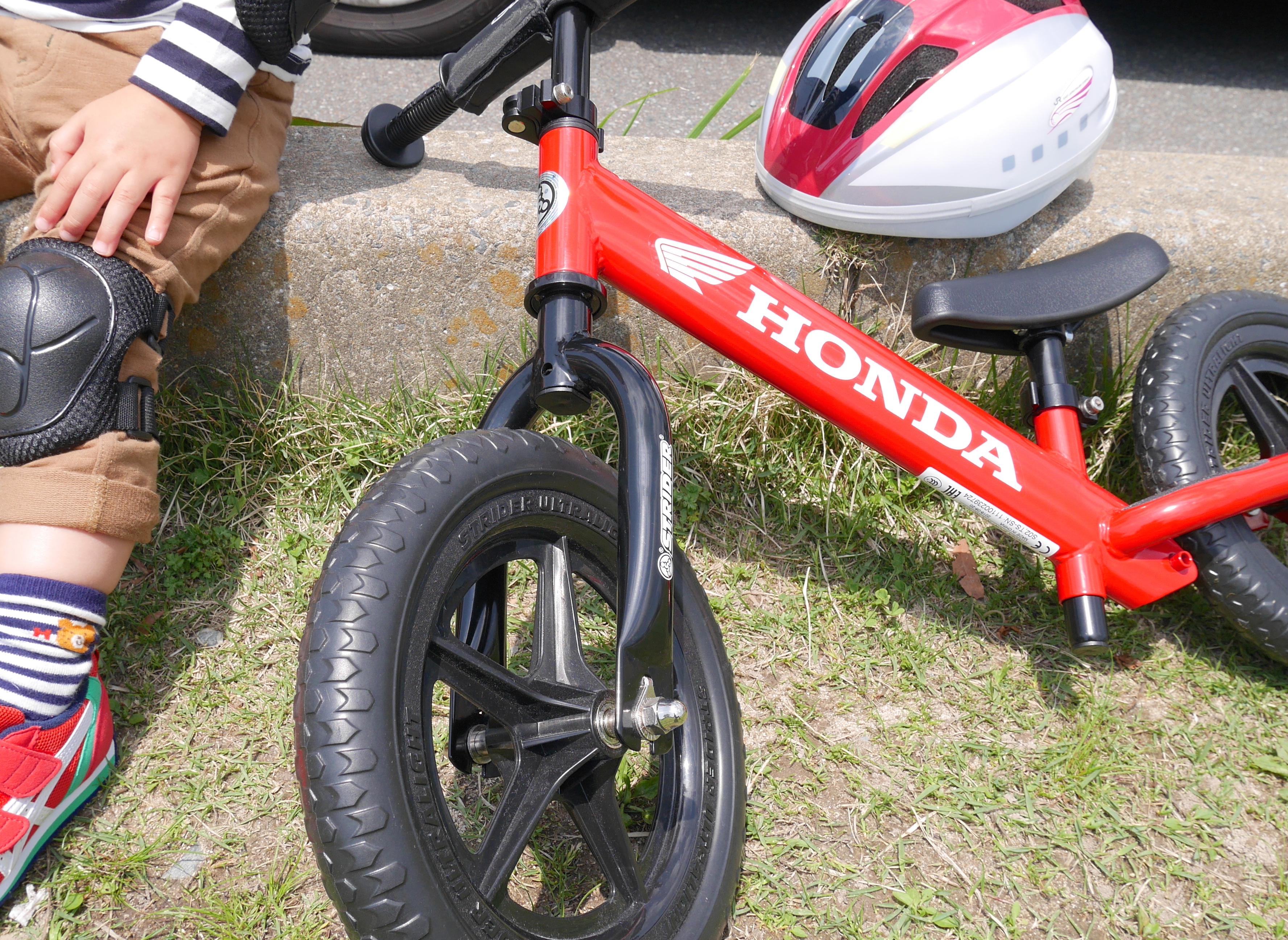 【最新】おすすめペダルなし自転車・バランスバイク・ランニングバイク【まとめ】