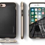 しっかりiPhoneを守りたい僕が『spigen』のケースをおすすめする3つの理由。