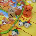 【日本語ルール】ねことねずみの大レース(viva topo)の説明書を日本語訳してみた!【ボードゲーム】